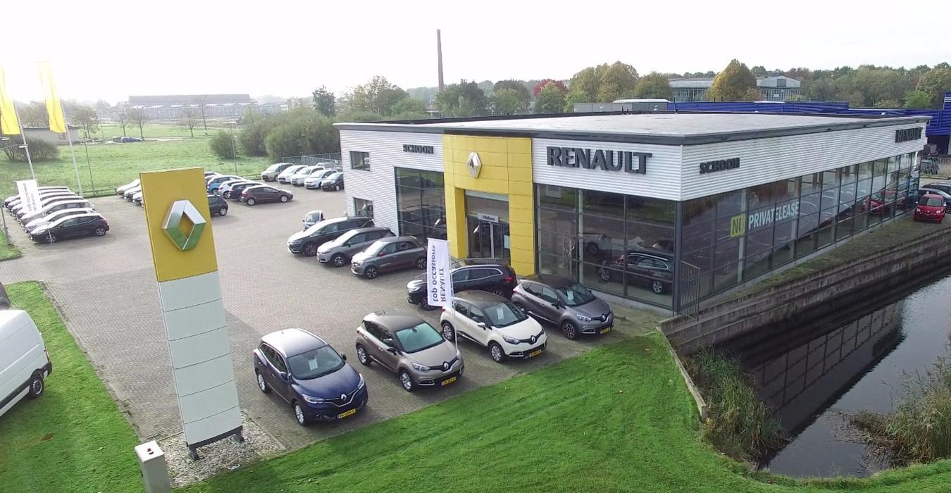 Renault Garage Groningen : Renault schoon renault schoon